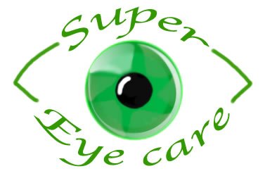 Super Eye Care Logo